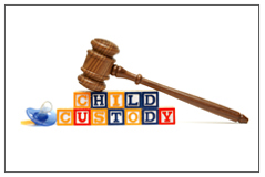 Oshawa Child Custody Lawyers